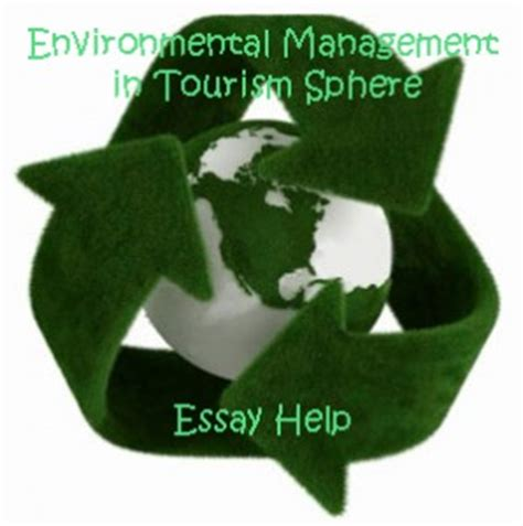 Human impact on nature essay